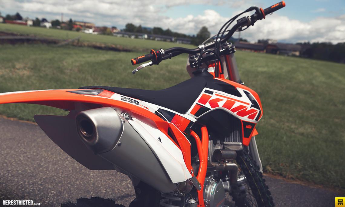 Ktm Motorcycle Models