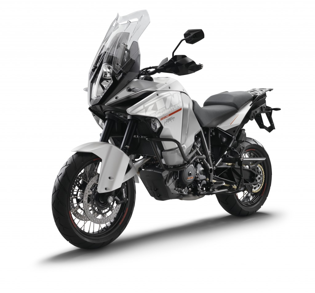 2015 ktm adventure bikes us prices announced autoevolution. Black Bedroom Furniture Sets. Home Design Ideas