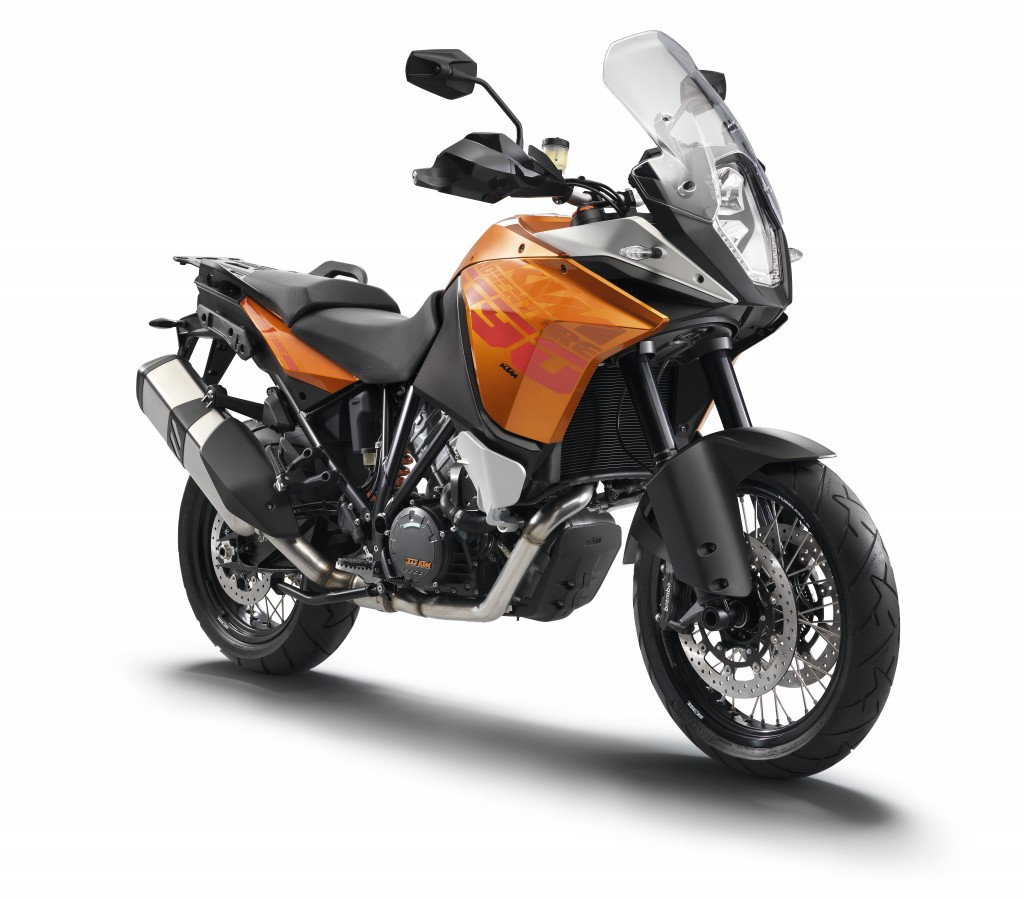 ktm adventure bikes  prices announced autoevolution