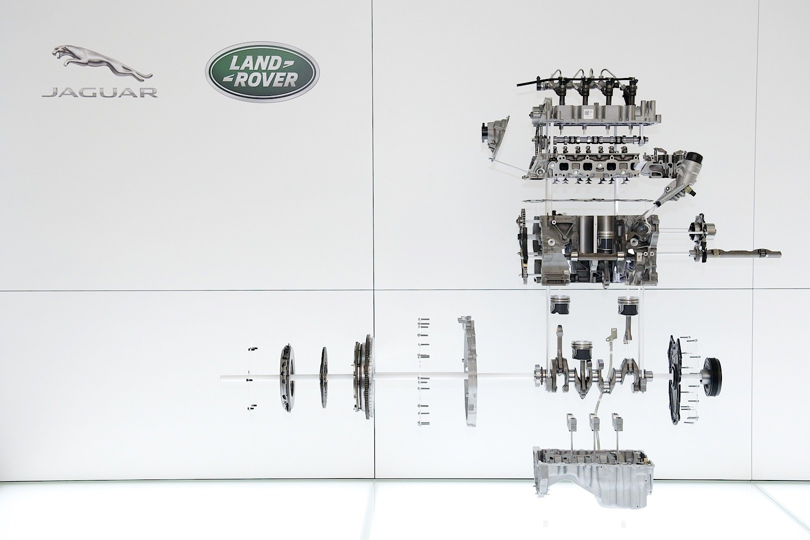 2015 Land Rover Discovery Sport Receives New Ingenium