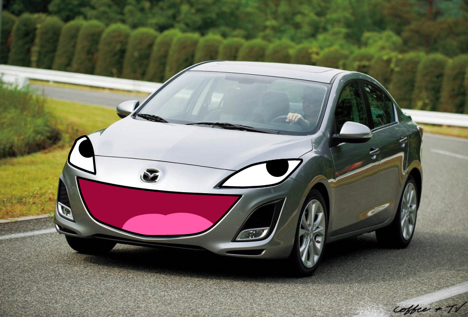 2015 Mazda2 Rendered With Extra Zoom Zoom Autoevolution