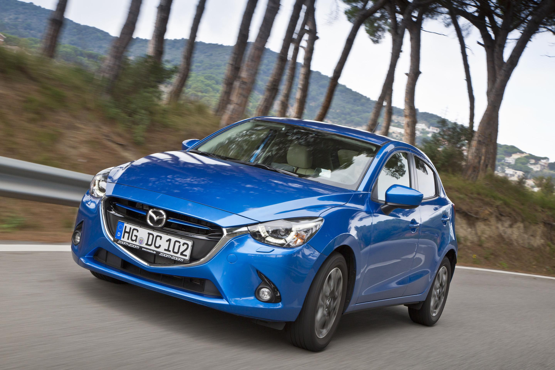 Kelebihan Mazda 2 2015 Tangguh