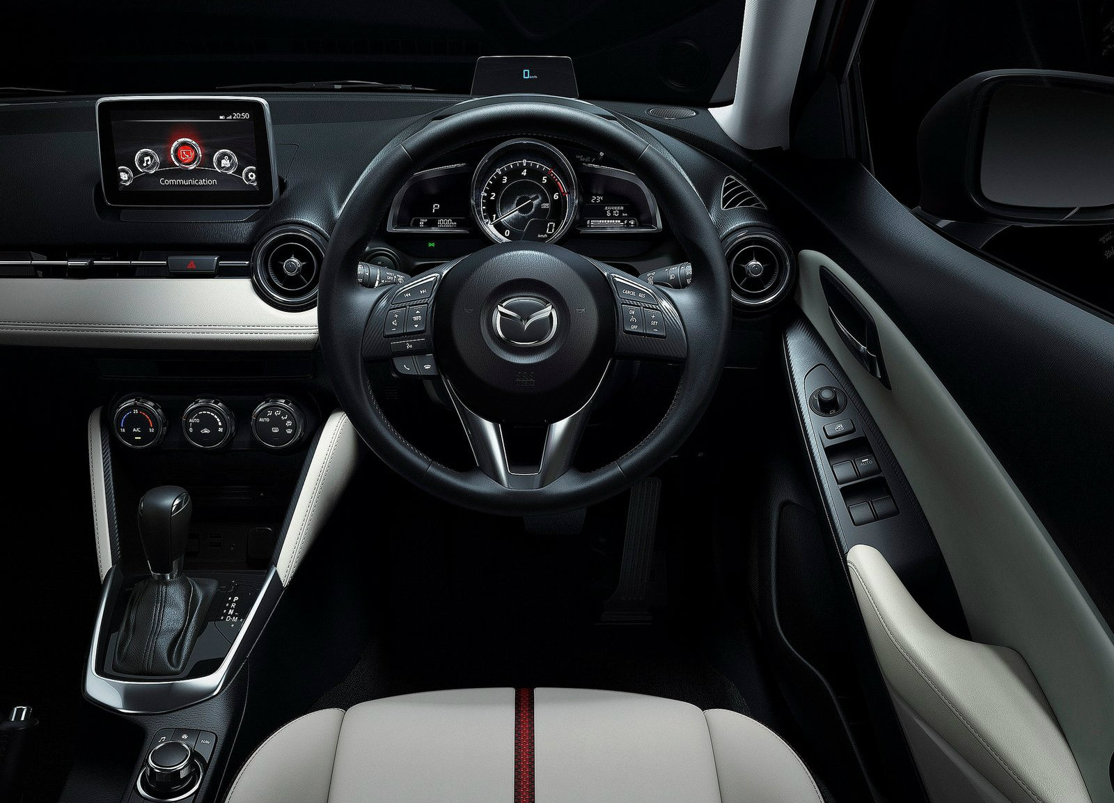 2015 Mazda2 Sports Launch Edition Bundles A Lot For 14 995