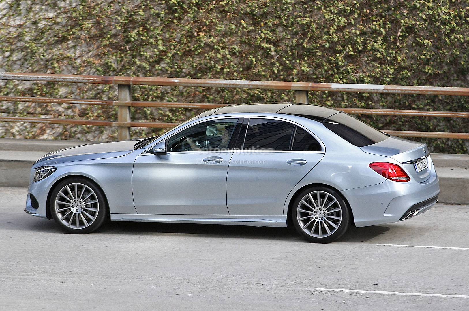 2015 Mercedes Benz C 220 Bluetec W205 Vs 2014 C 220 Cdi