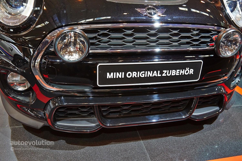2015 mini cooper jcw car tuning