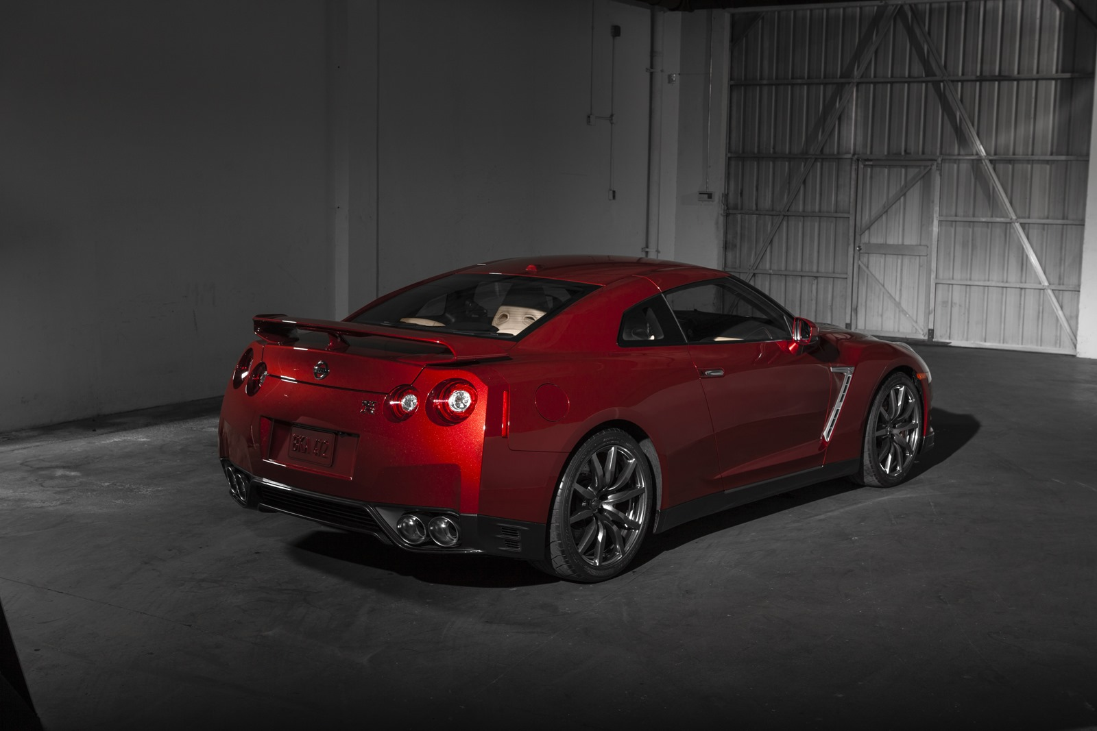 2015 nissan gt r us pricing announced autoevolution. Black Bedroom Furniture Sets. Home Design Ideas