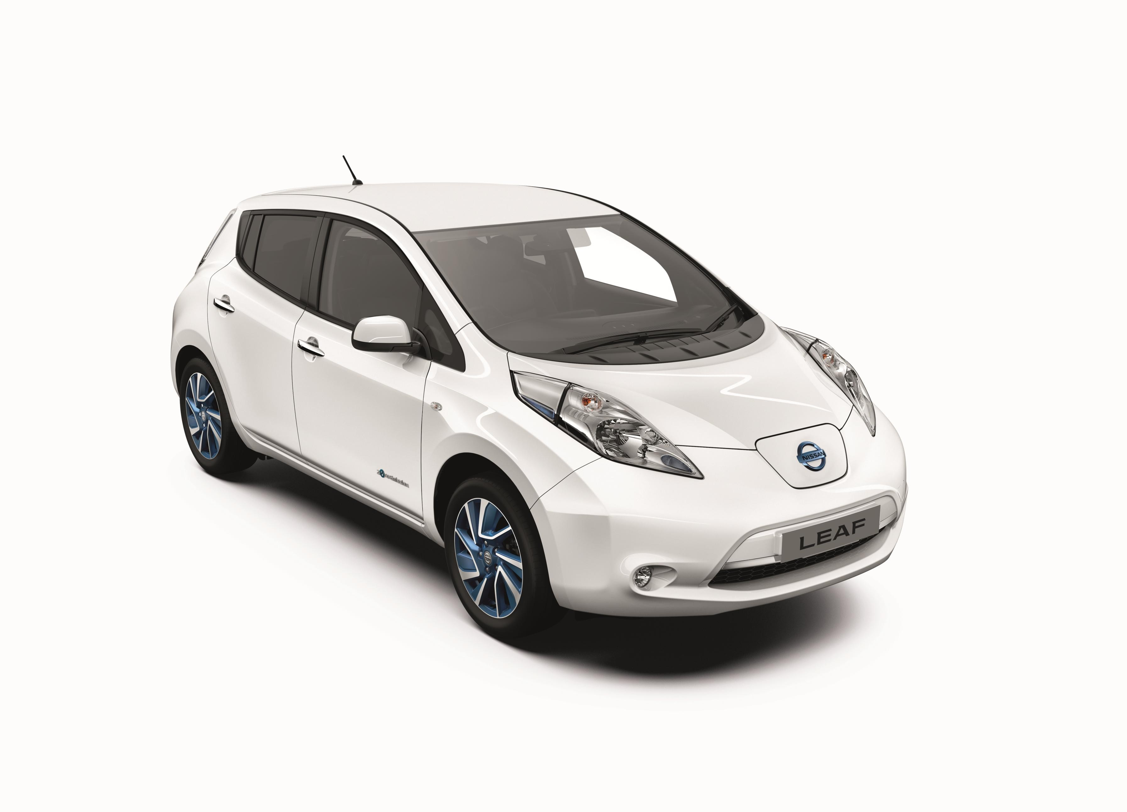 2015 nissan leaf now available in acenta grade in the uk 2015 nissan leaf acenta uk spec vanachro Gallery