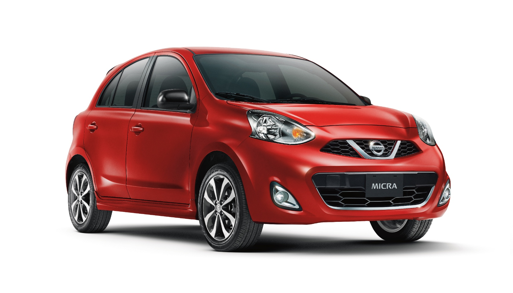2015 nissan micra marks the subcompact 39 s return to canada autoevolution. Black Bedroom Furniture Sets. Home Design Ideas
