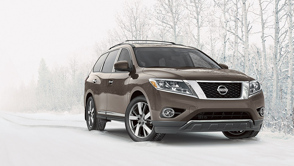 2015 nissan pathfinder pricing revelead gets enhanced for. Black Bedroom Furniture Sets. Home Design Ideas
