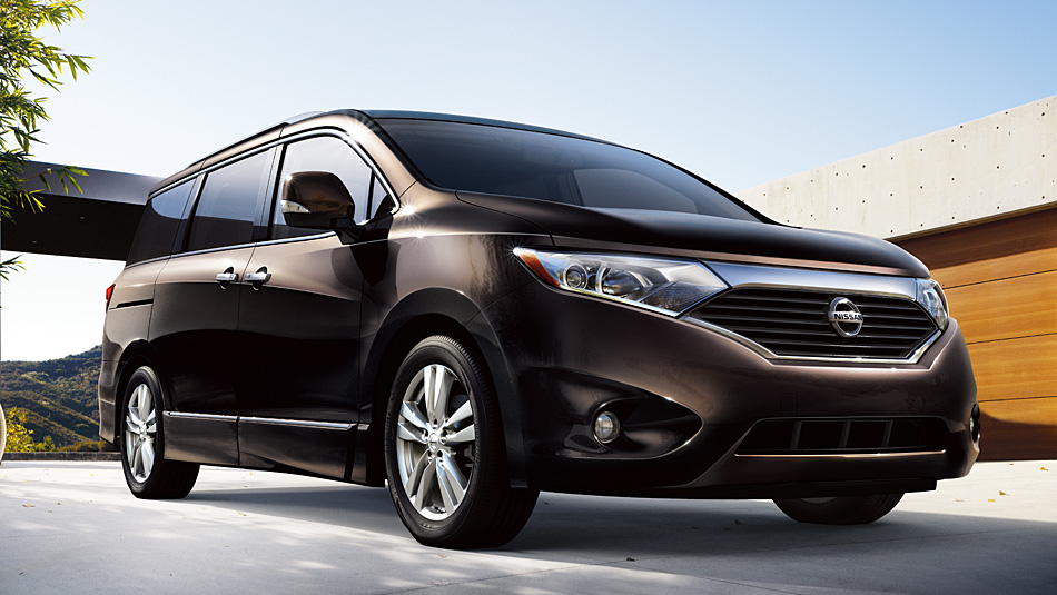 2014 Nissan Quest For Sale >> 2015 Nissan Quest Pricing Announced, On Sale Now ...