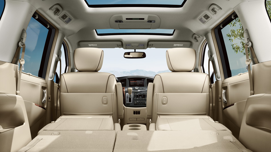 2015 Nissan Quest Pricing Announced, On Sale Now ...