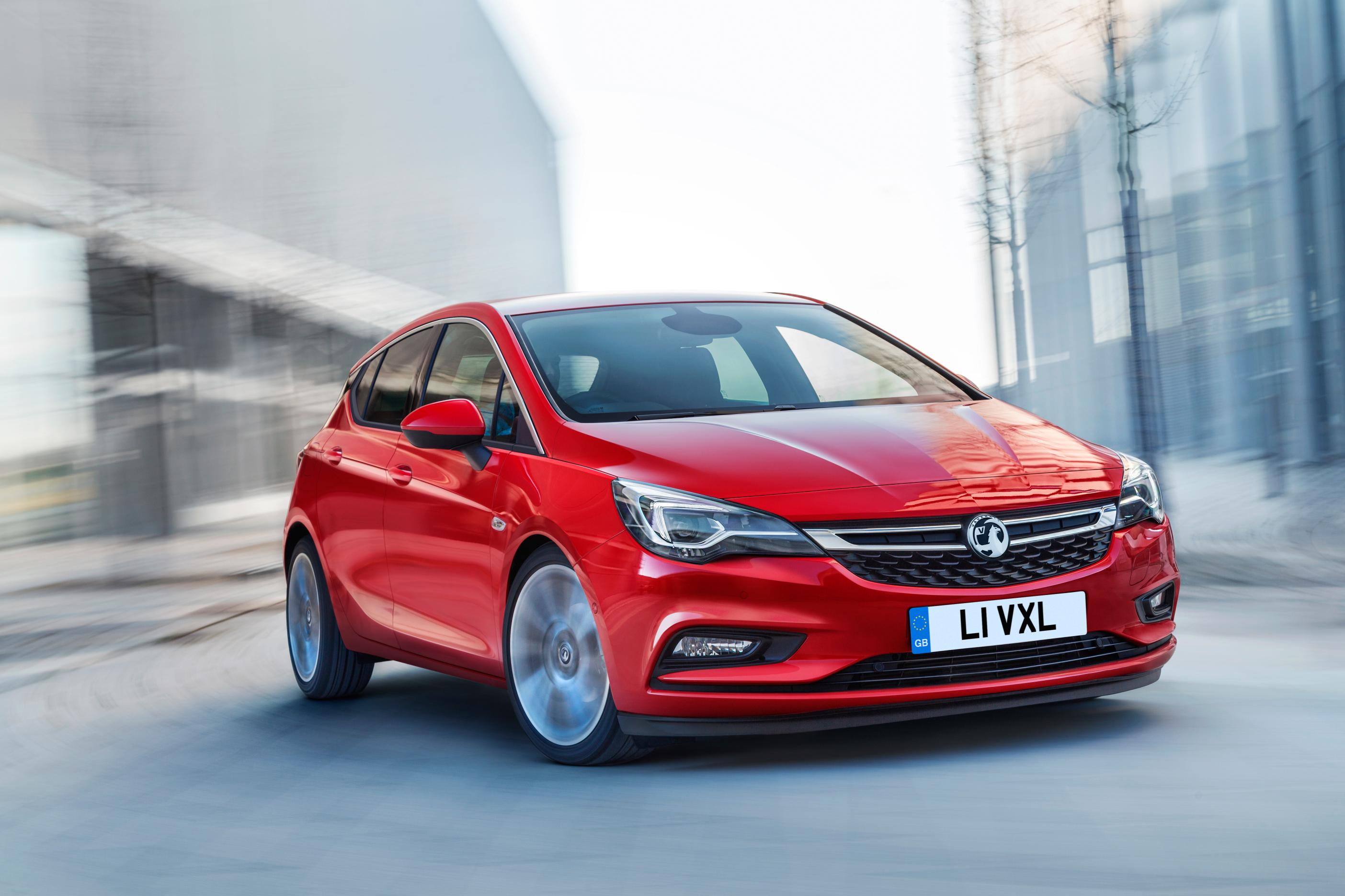 Audi Service Prices >> 2015 Opel Astra K is Here to Stay - autoevolution