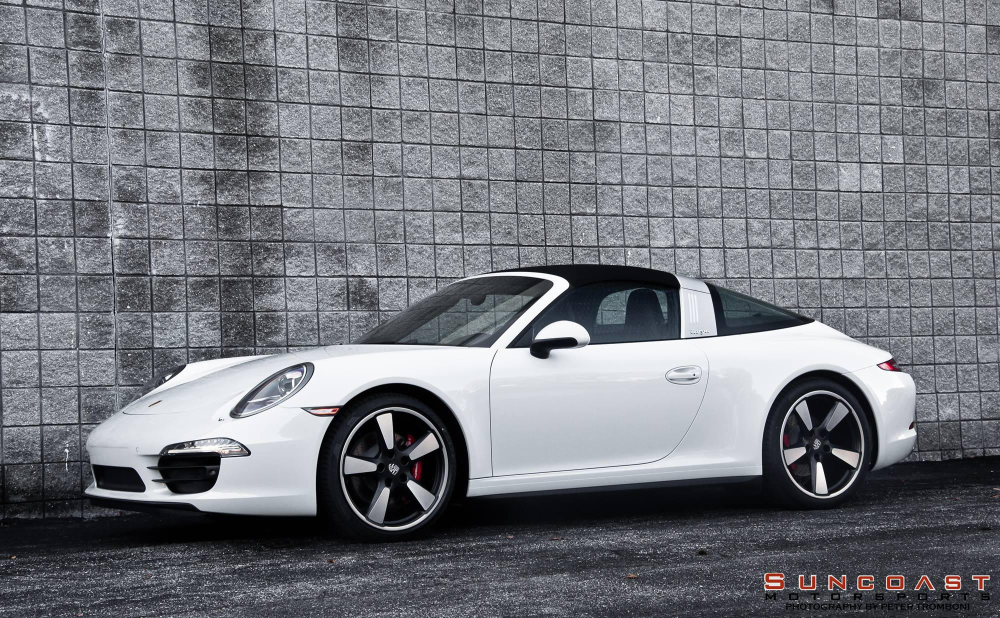 porsche 911 targa fuchs 50th wheels anniversary edition shines 4s classic wheel editions rims autoevolution