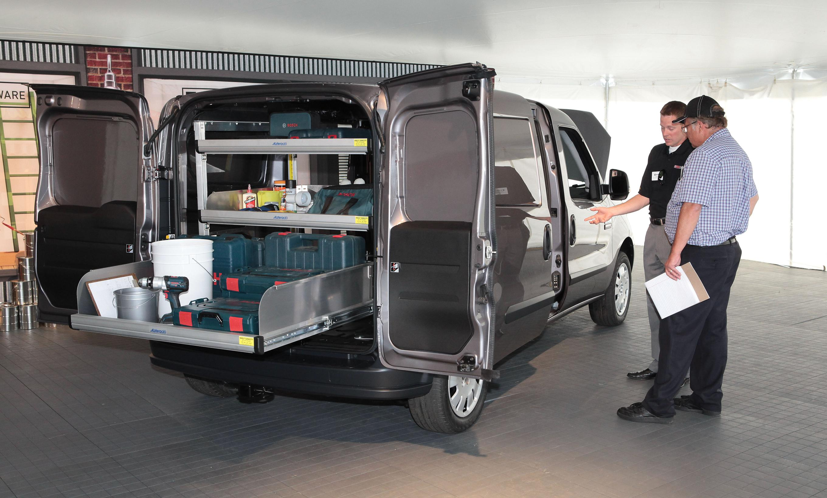 2015 Ram Promaster City Priced From 23 130 Autoevolution