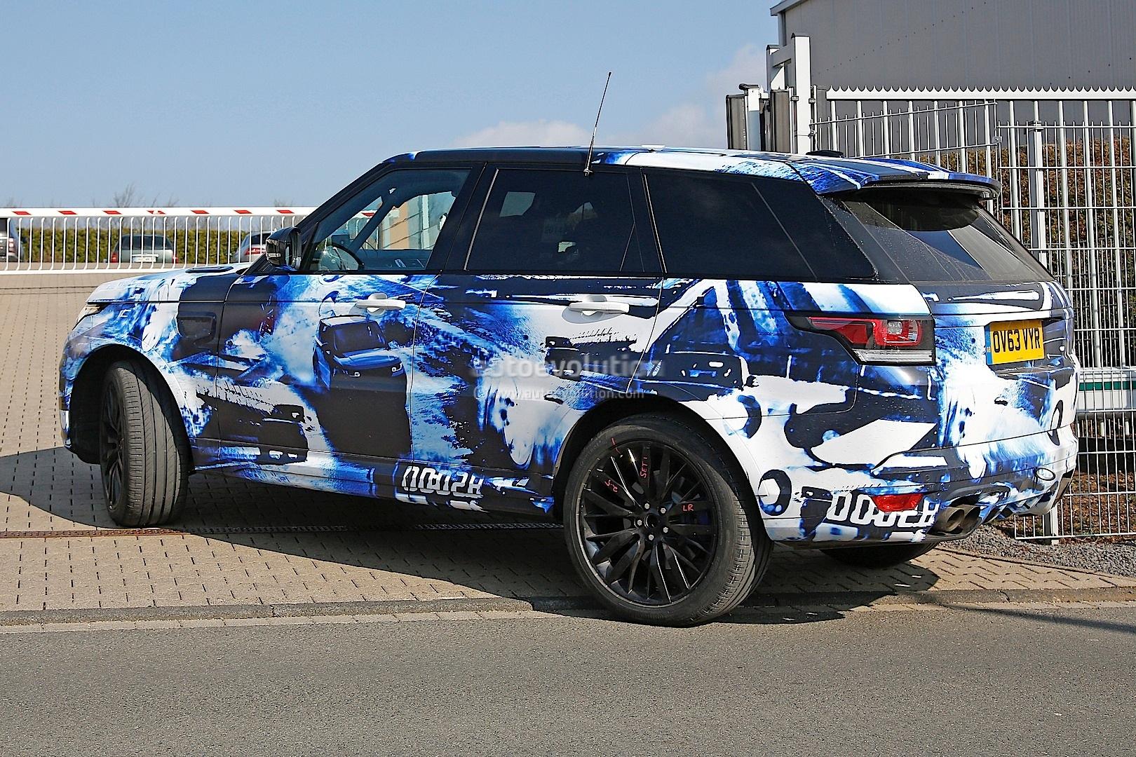 New Designed 2015 Suv S Autos Post