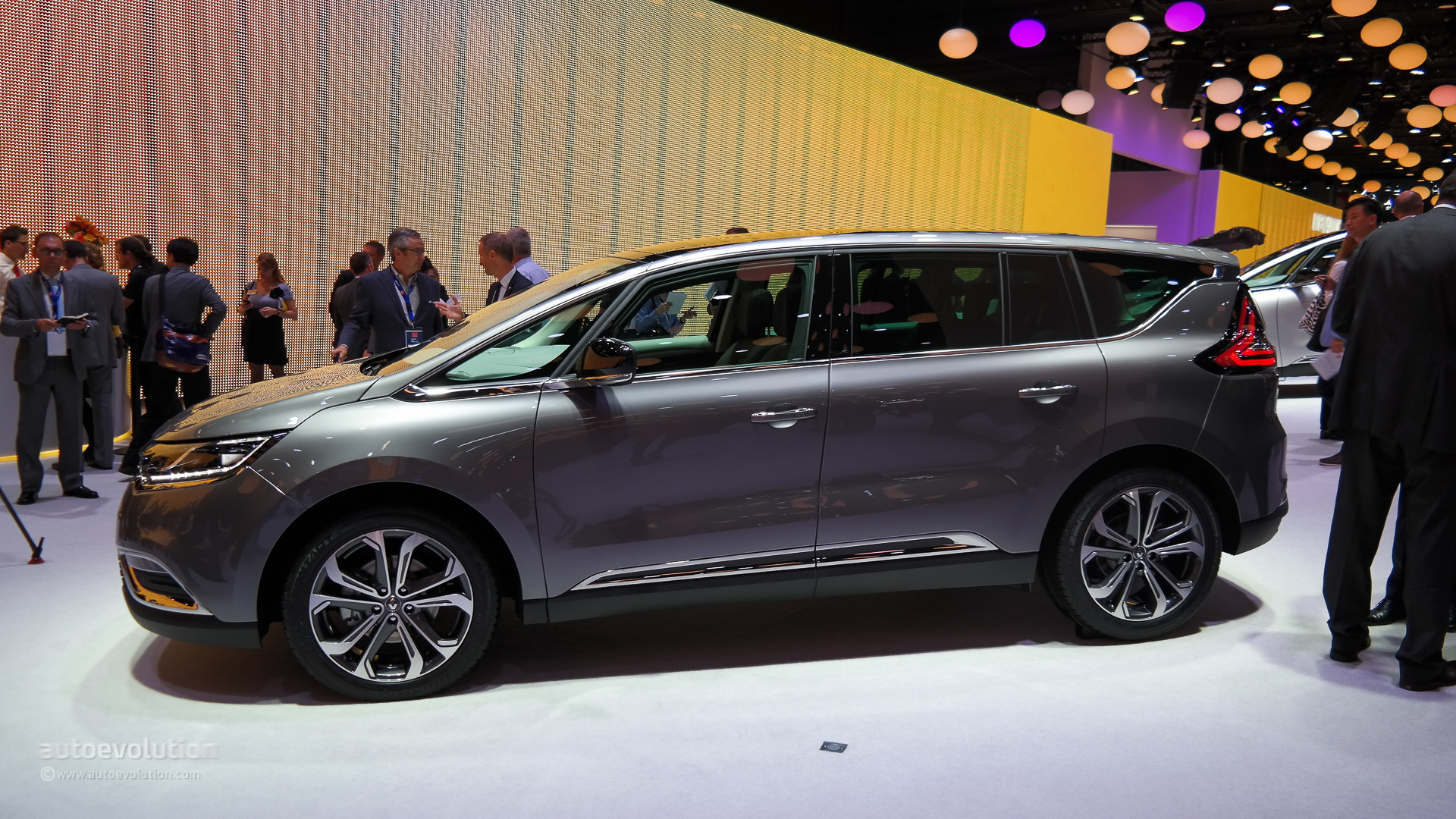 2015 renault espace configurator launched prices start at. Black Bedroom Furniture Sets. Home Design Ideas