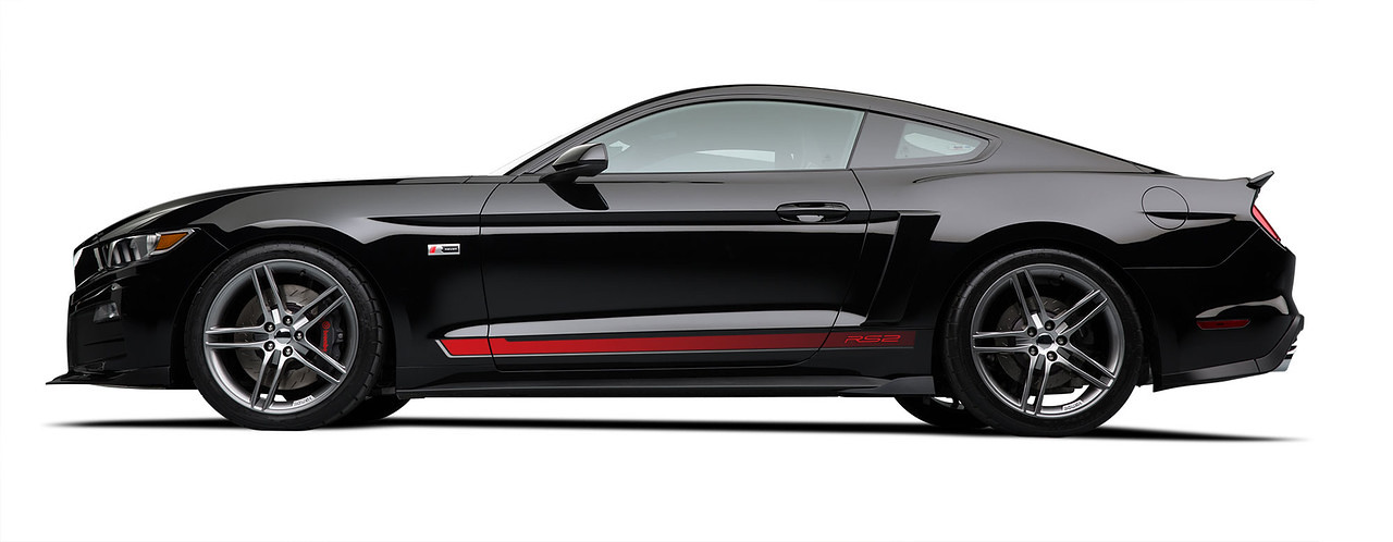 2015 roush mustang priced from 4 495 rs2 tops at 8 495. Black Bedroom Furniture Sets. Home Design Ideas