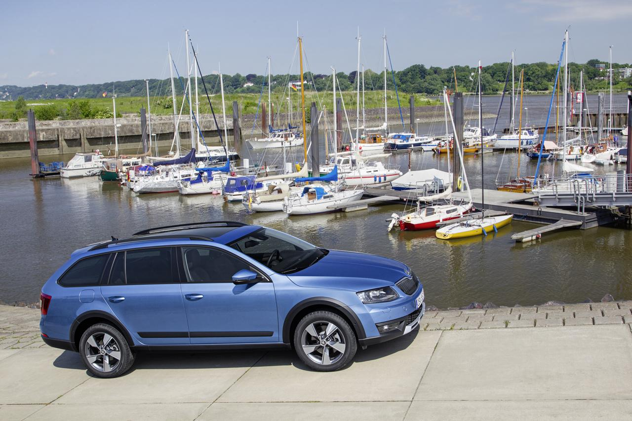 2014 skoda octavia scout this particular model is the 2015 octavia scout 1 8 tsi