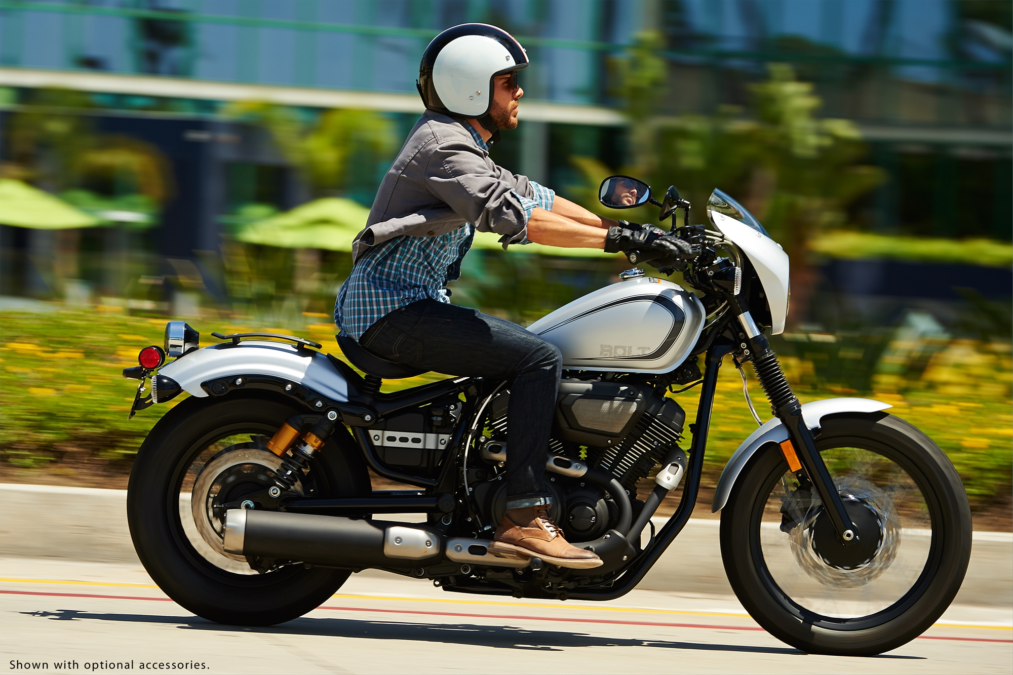 2015 star bolt r spec high res pictures and tech facts for Yamaha bolt r spec