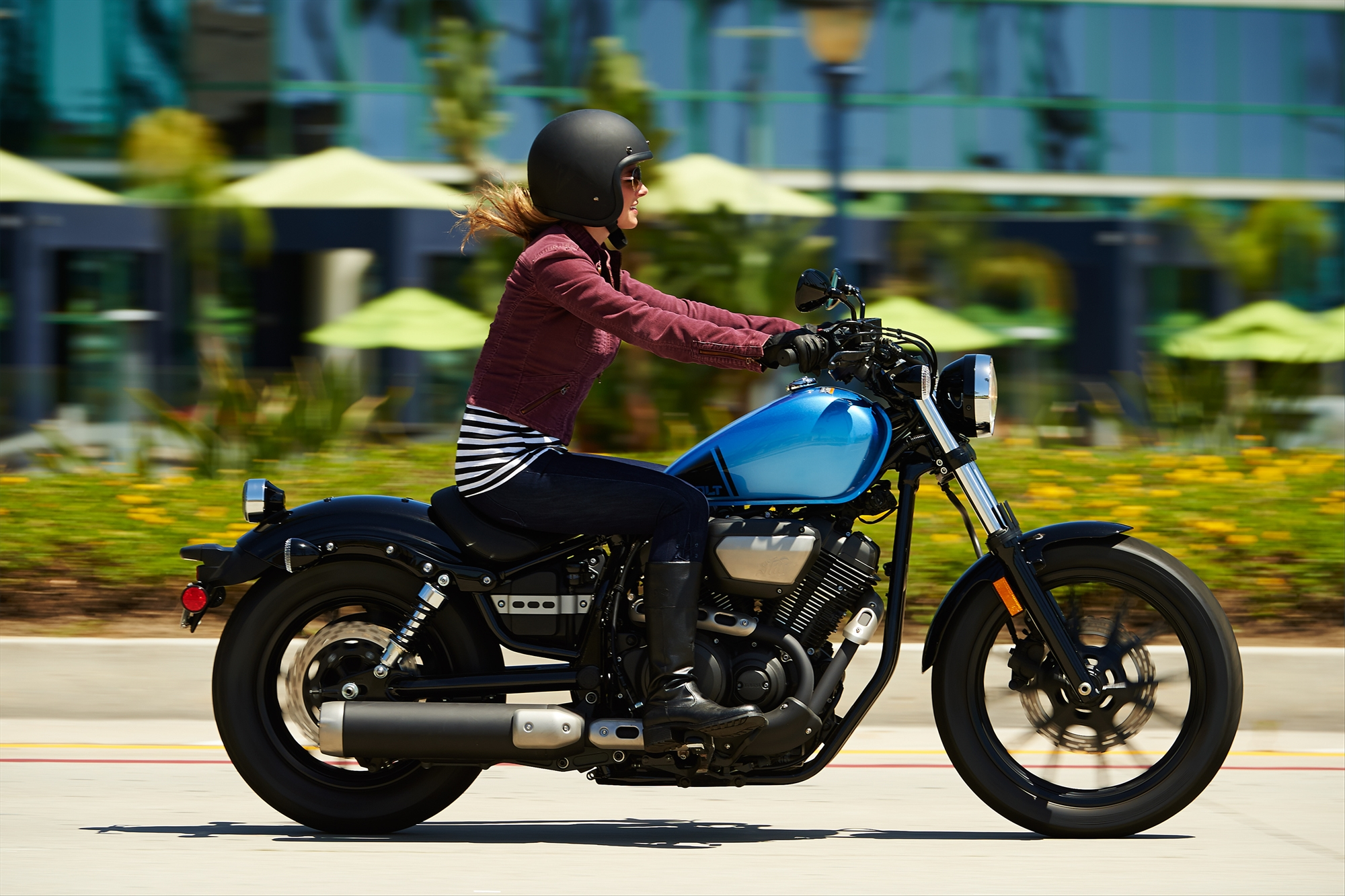 Bmw R Ninet >> 2015 Star Bolt Revealed, Shows What Old-School Excellence Means - autoevolution