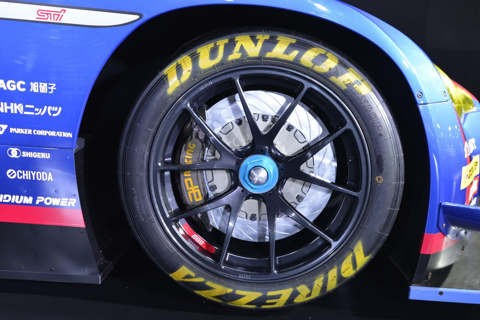 2015 Subaru Racers Revealed Wrx Sti For Nurburgring 24h