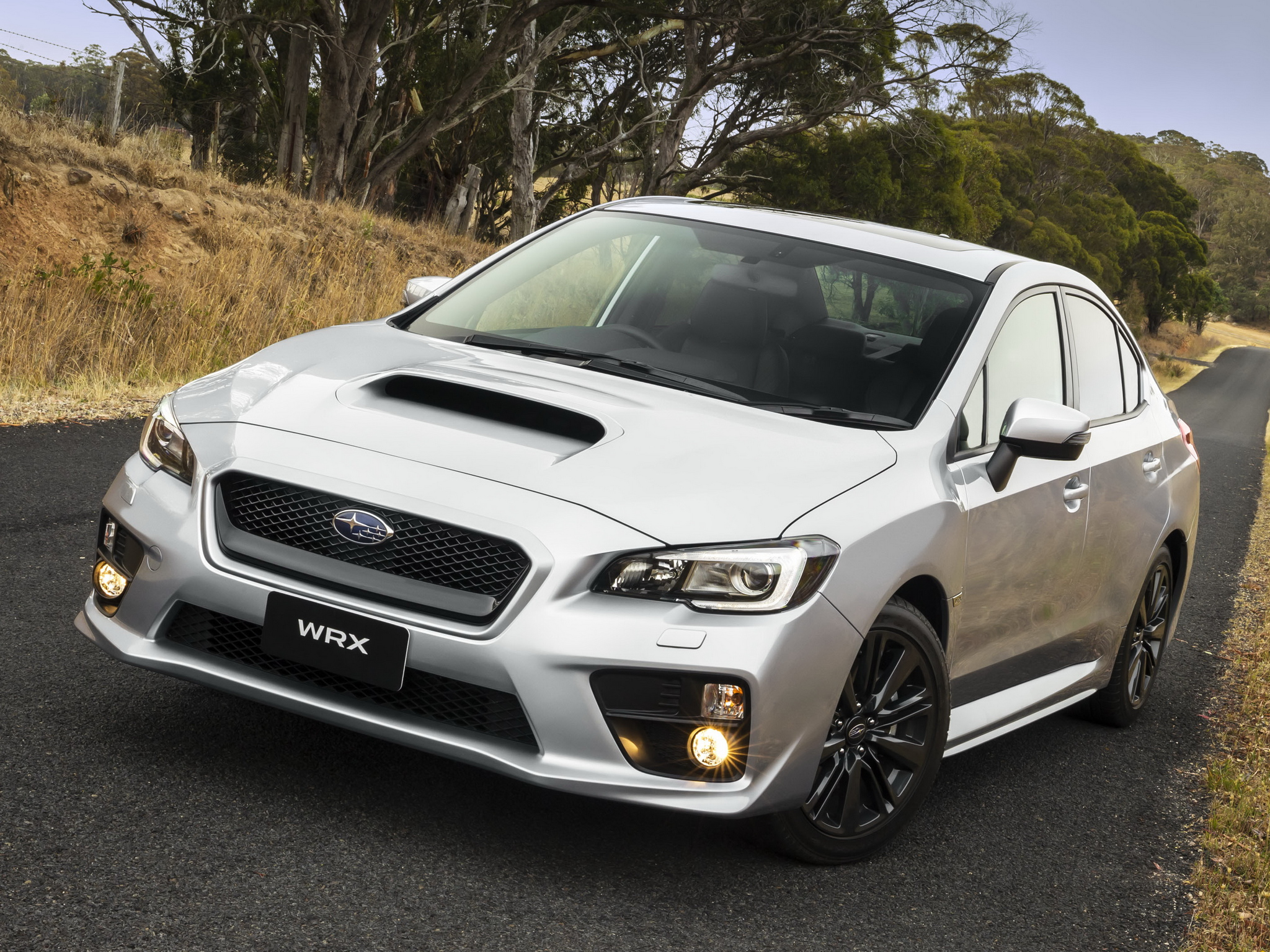 2015 subaru wrx sells almost as well as the forester australia autoevolution. Black Bedroom Furniture Sets. Home Design Ideas