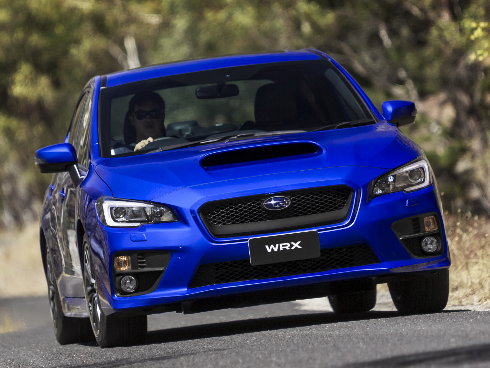 2015 Subaru WRX Sells Almost as Well as the Forester