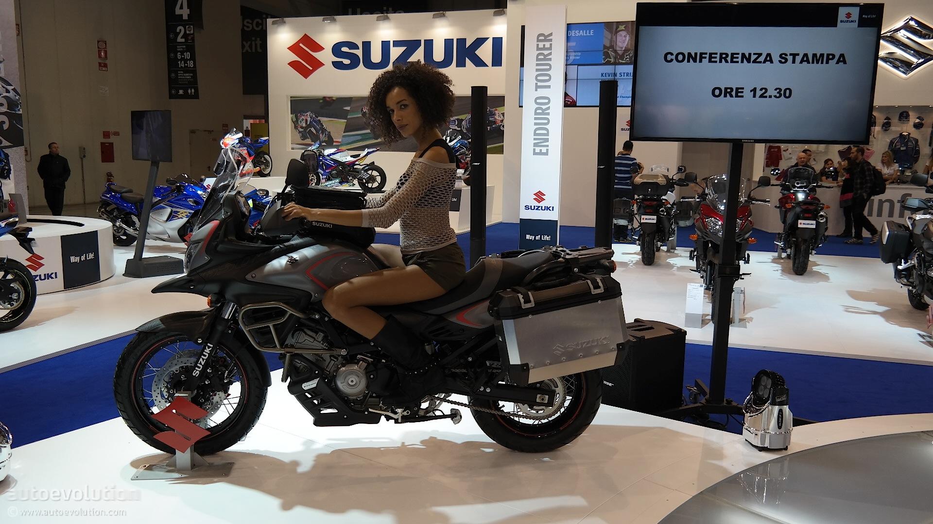 2015 Suzuki V Strom 650 Xt Abs Wiring Diagram : Food Is Medicine ...