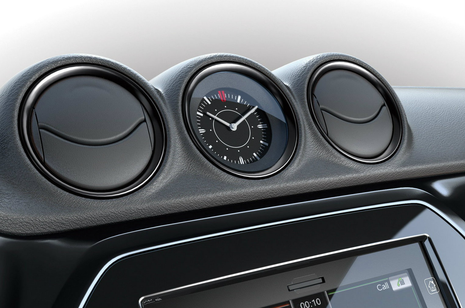 2015 Suzuki Vitara Web Black Edition Arriving in Europe Next Year in