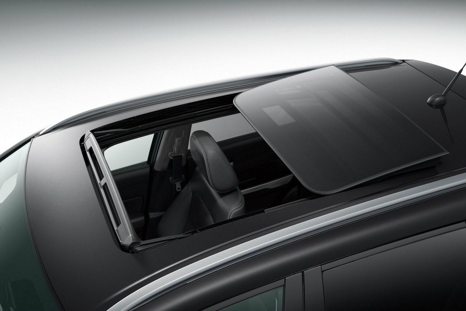2015 Suzuki Vitara Web Black Edition