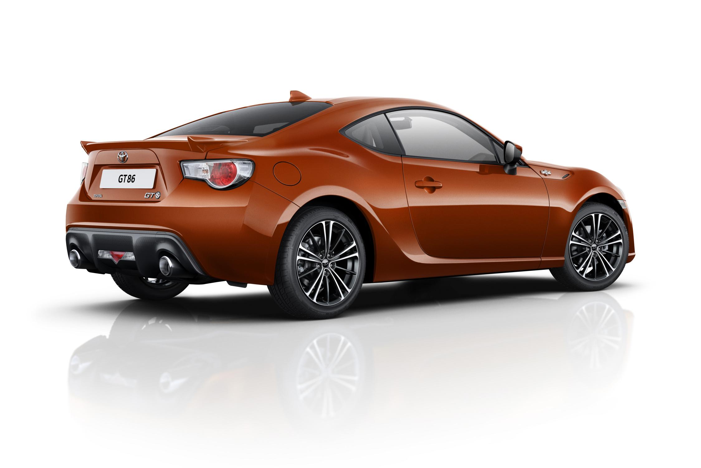 2015 toyota gt 86 gets price cut in the uk via new entry level trim autoevolution. Black Bedroom Furniture Sets. Home Design Ideas