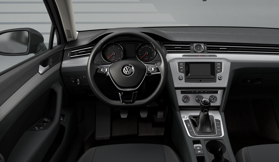 new car launches europe 2015Europe 2015 Volkswagen Passat Is Already Among the Top 10 Best