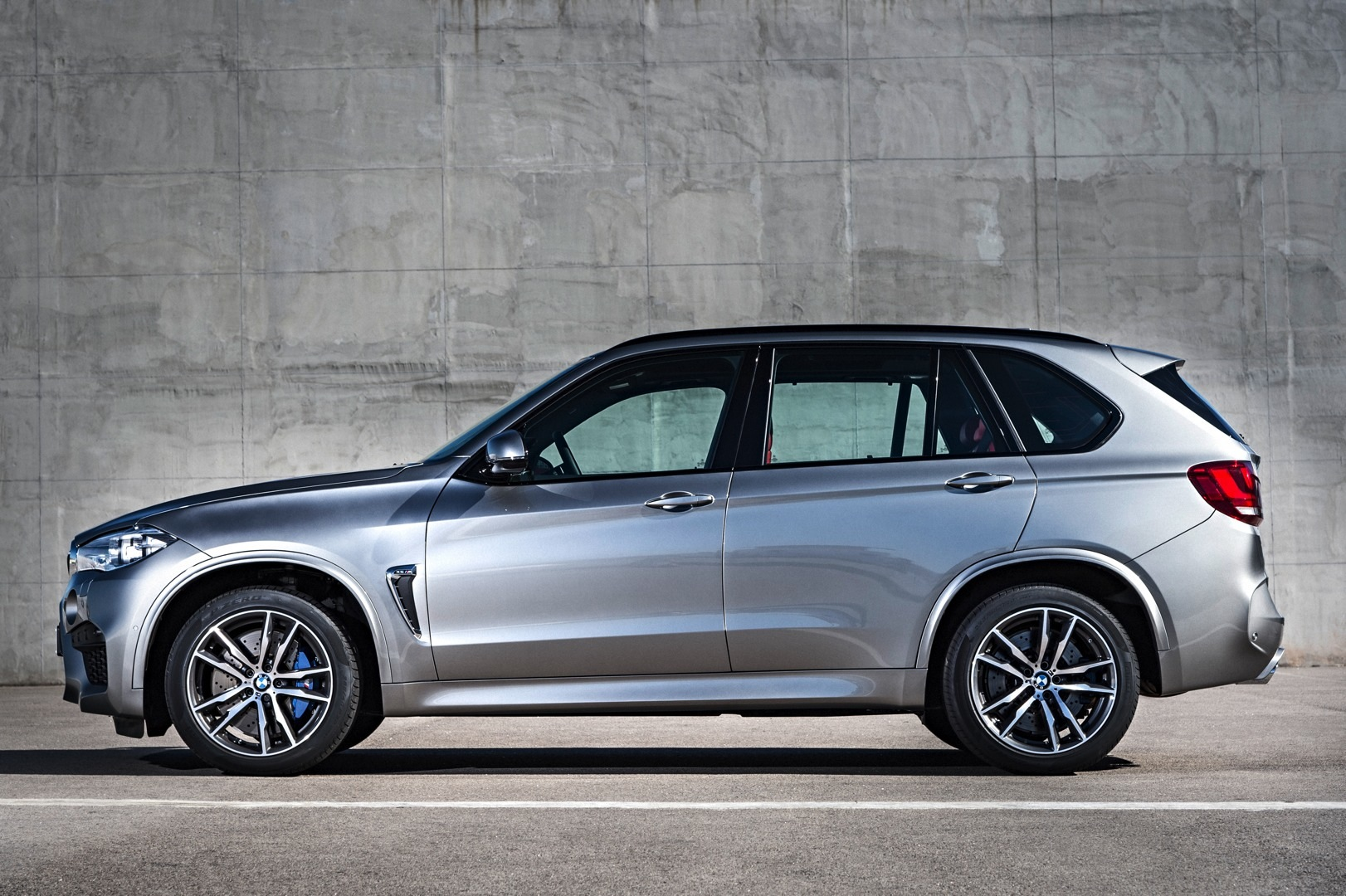 2015 X5 M Has The Torquiest Engine Bmw Ever Put In