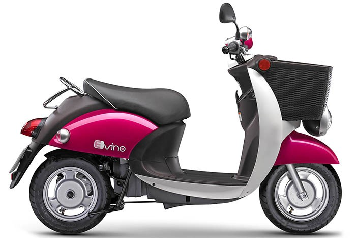 Affordable Auto Insurance >> 2015 Yamaha e-Vino to Start Selling in Taiwan, We Want It ...