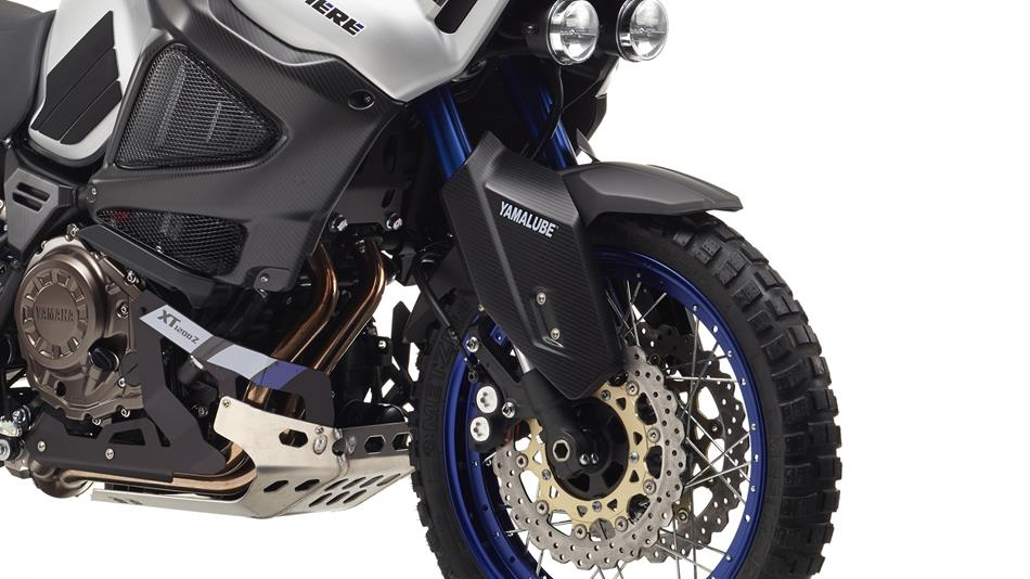 2015 Yamaha Super T 233 N 233 R 233 Worldcrosser Looks Like Serious