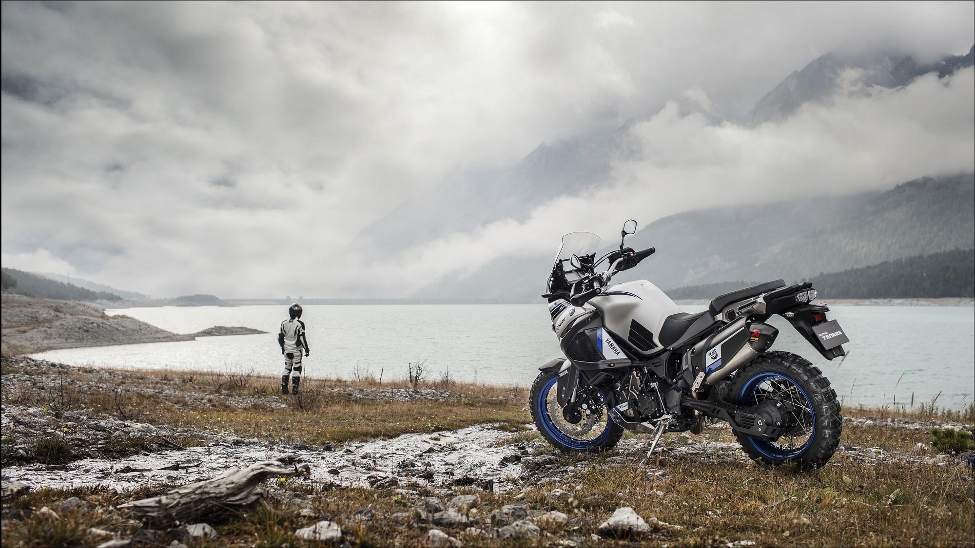 European Auto Works >> 2015 Yamaha Super Ténéré Worldcrosser Looks Like Serious Business - autoevolution