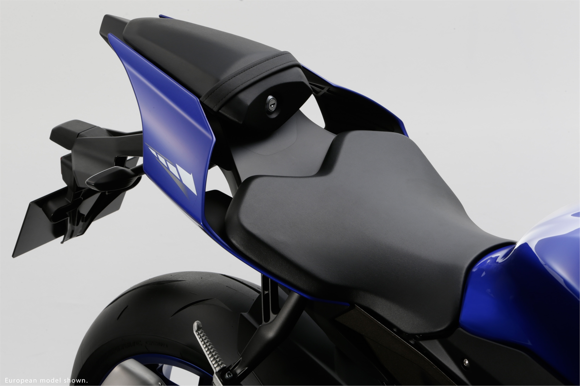 2015 Yamaha YZF R1