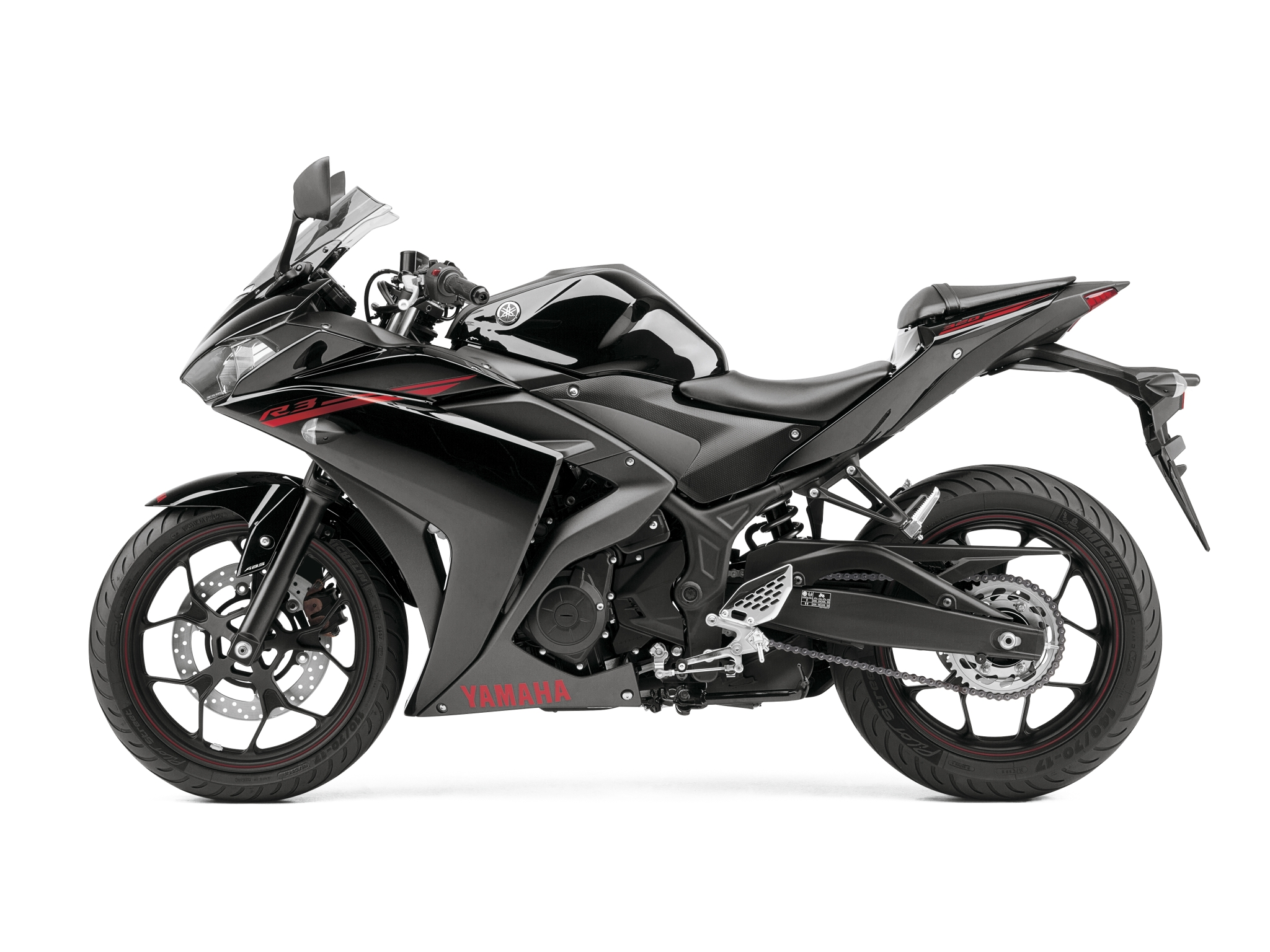 Download image 2015 Yamaha R3 PC, Android, iPhone and iPad. Wallpapers