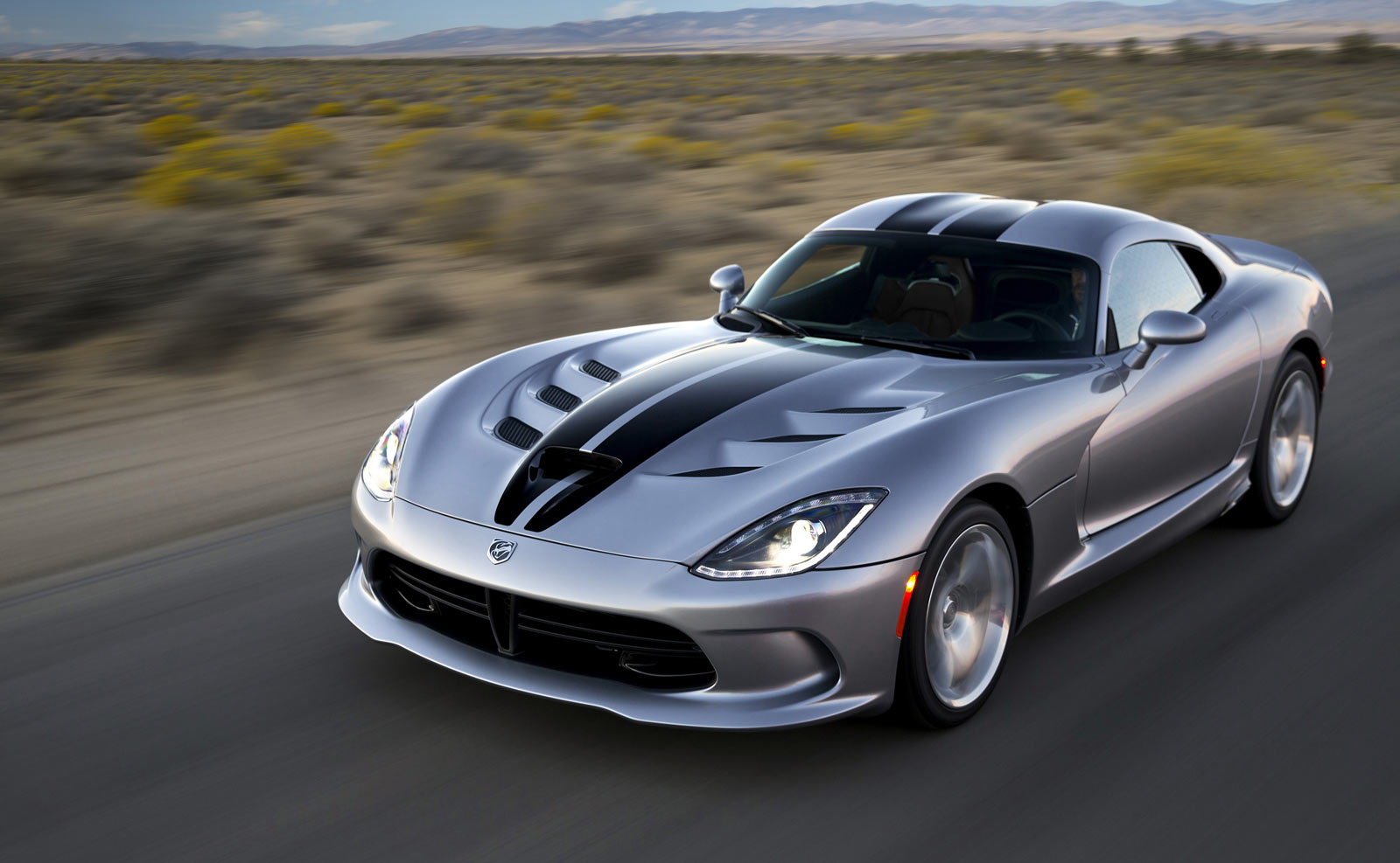 2015.5 Dodge Viper - TA 2.0 and GTS are Two Cool Detroit ...
