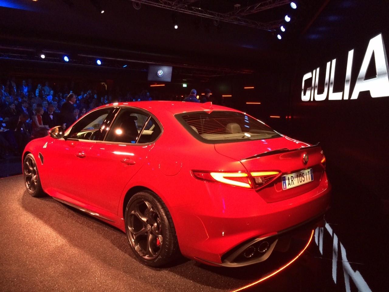 Alfa romeo giulietta price europe 14