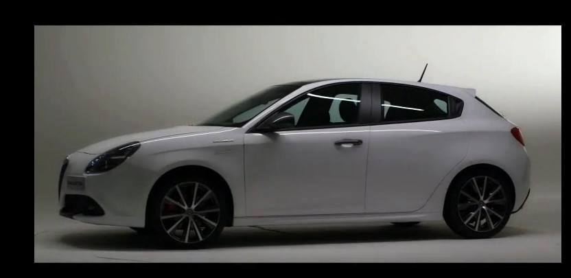 2016 alfa romeo giulietta facelift photos leaked. Black Bedroom Furniture Sets. Home Design Ideas