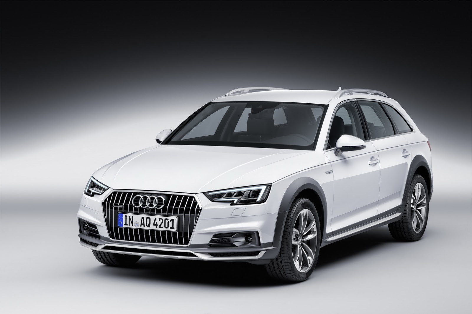 2016 audi a4 allroad quattro 2 0 tfsi 252 hp acceleration test autoevolution. Black Bedroom Furniture Sets. Home Design Ideas