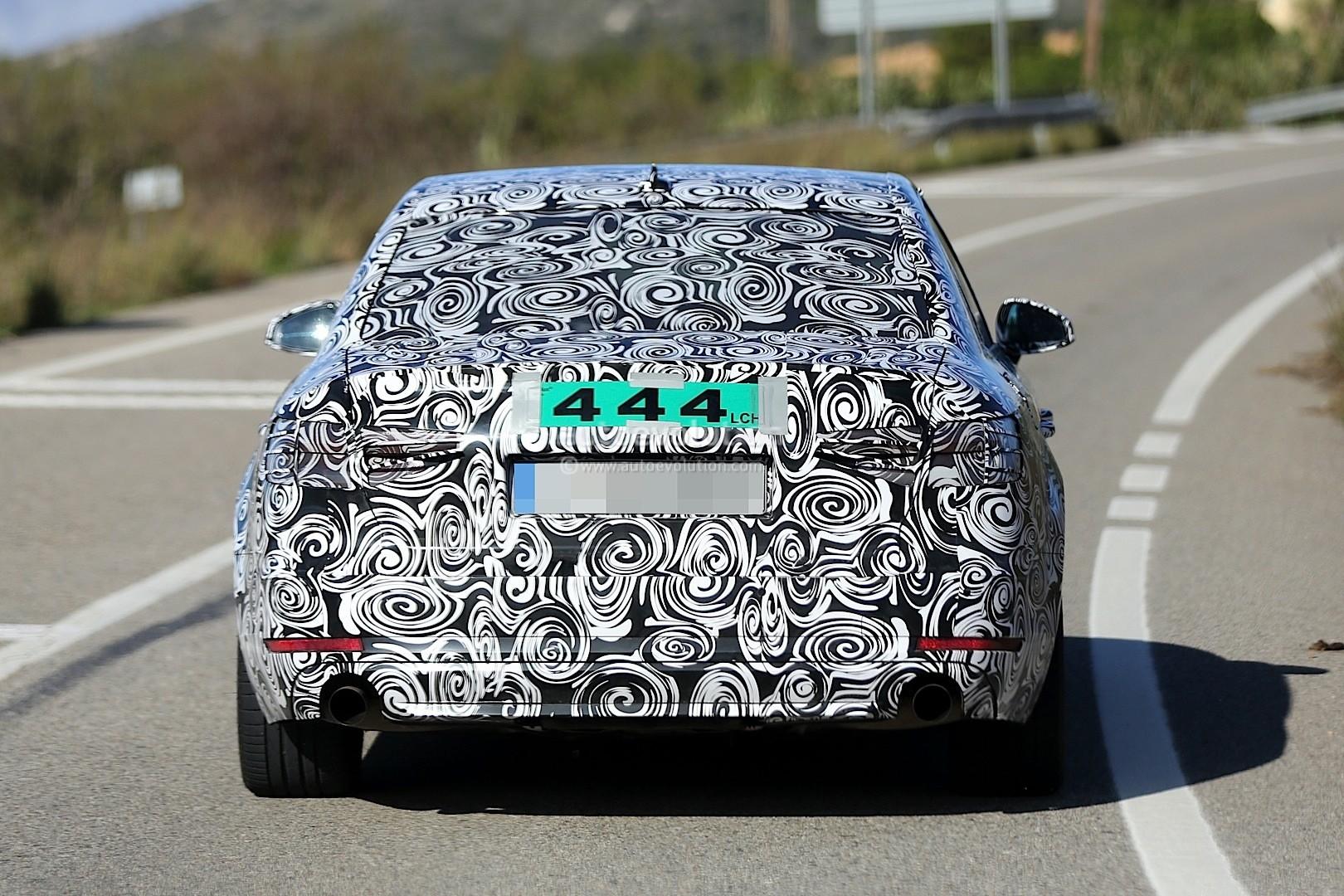 Audi b9 autos post for Mercedes benz b9 service