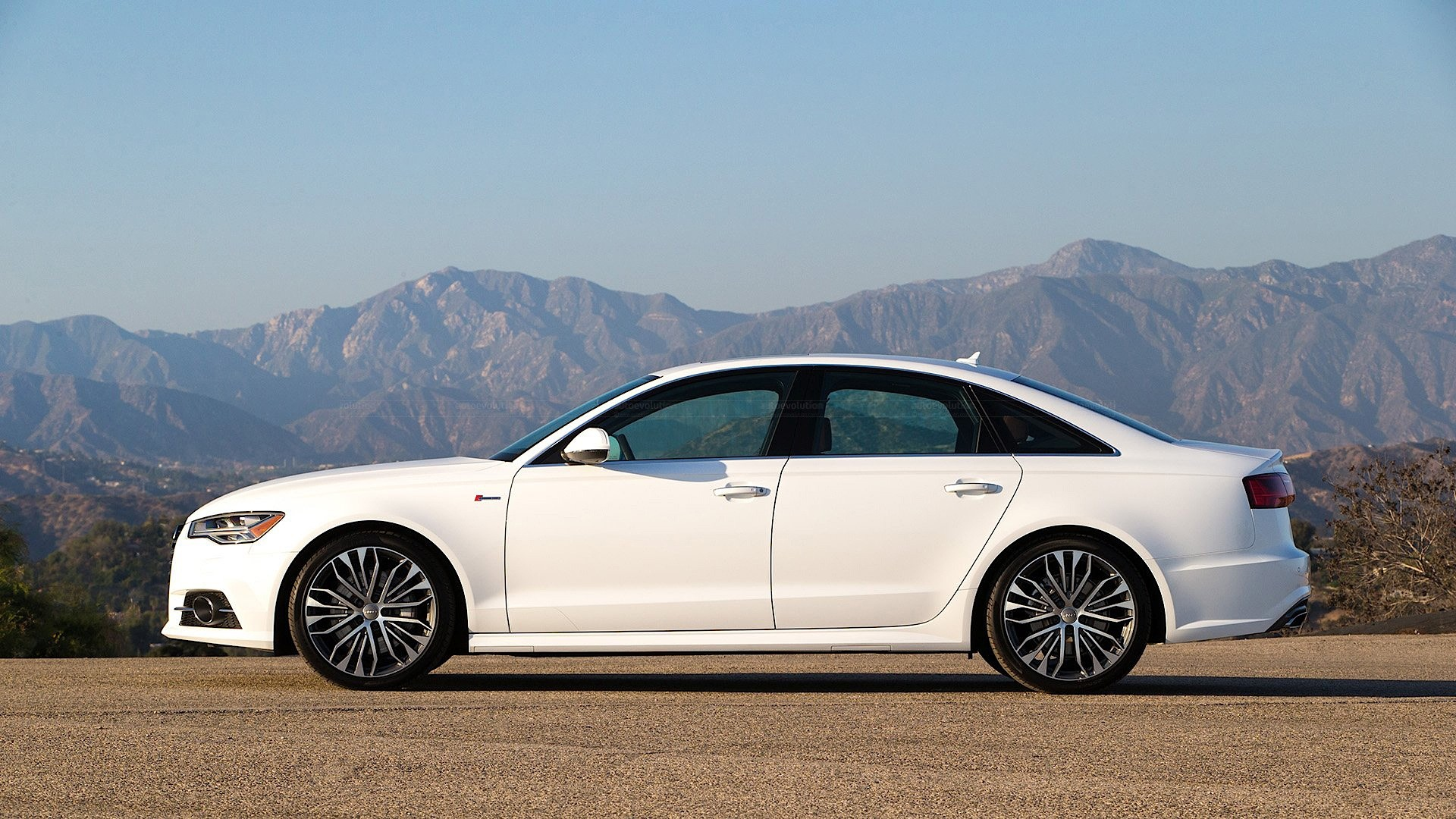 2016 Audi A6 And A7 Tfsi Quattro Models Look Handsome In Latest Us Spec Photo Gallery