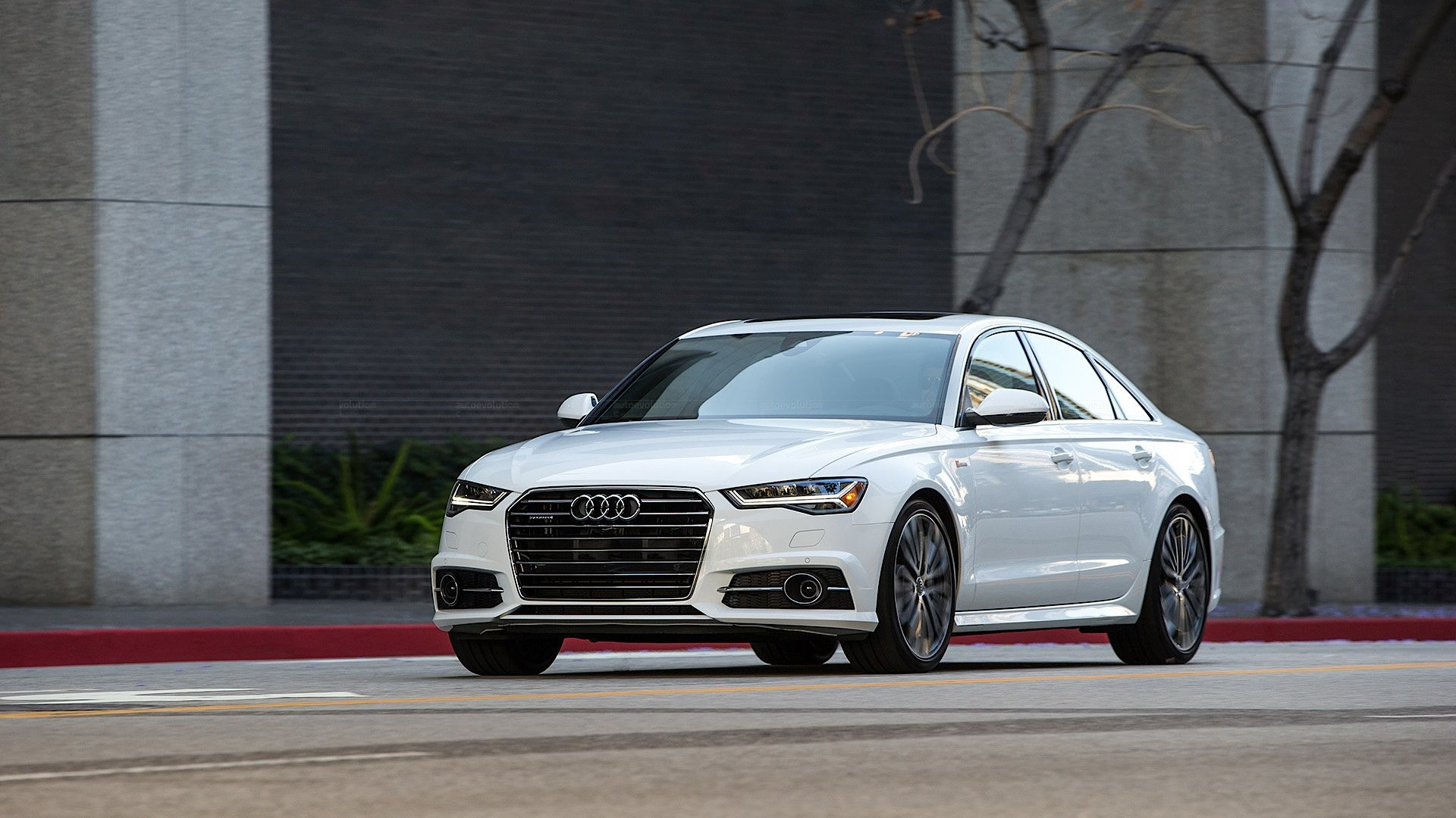 2016 audi a6 and a7 tfsi quattro look rather handsome in us spec photos