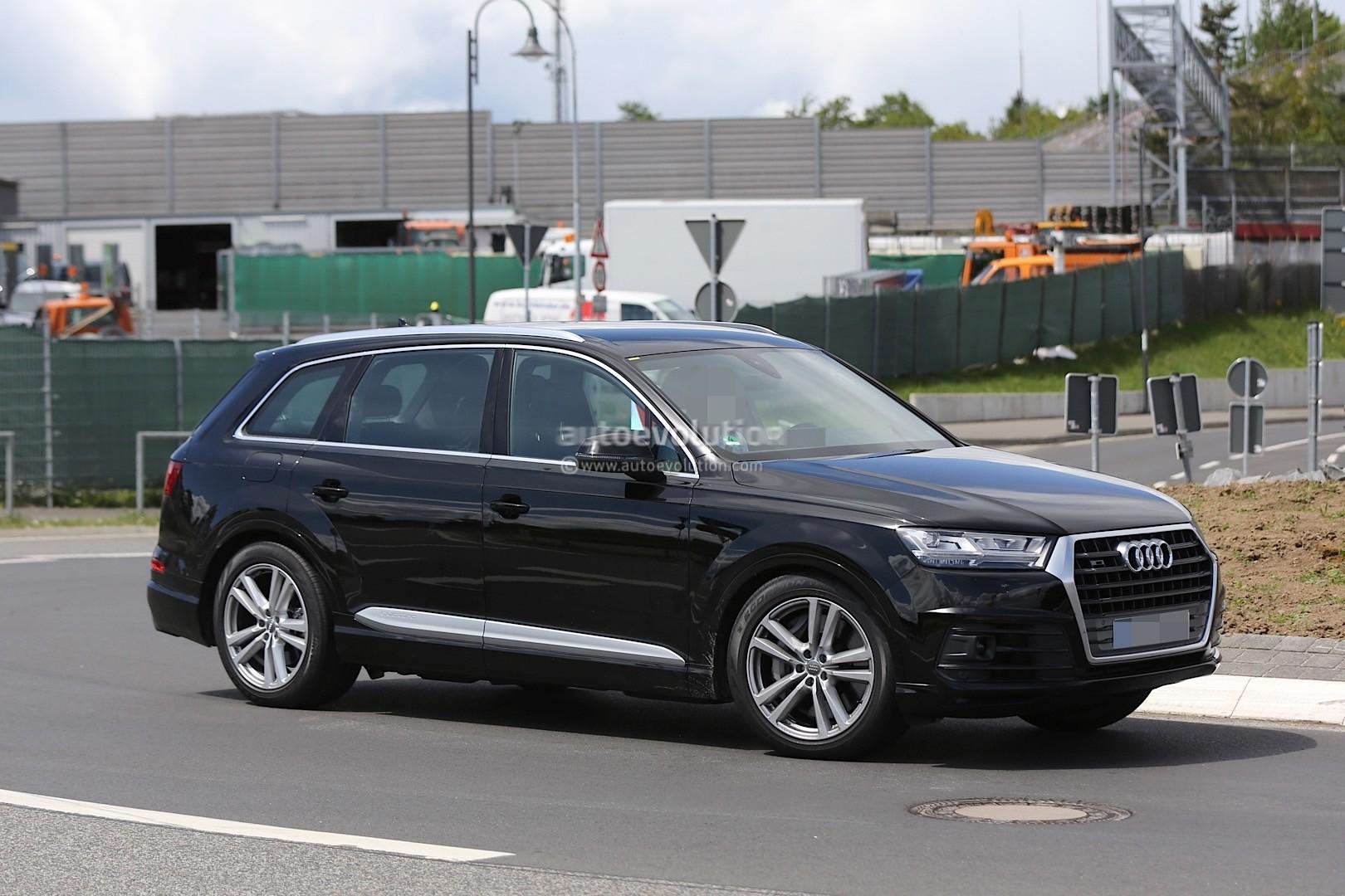 2014 - [Audi] Q7 II