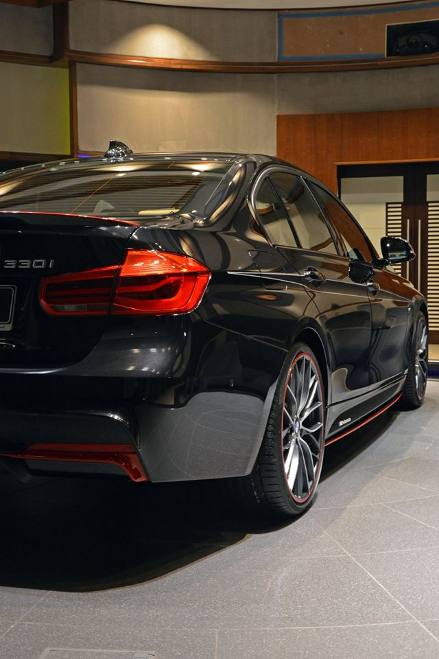 Mercedes Power Wheels >> M Performance Power Kit for the BMW 340i to Offer 360 HP and 369 lb-ft of Torque - autoevolution