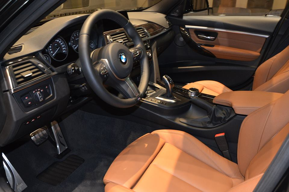 Bavsound Launches Audio Upgrade Kit For Bmw F30 3 Series Autoevolution