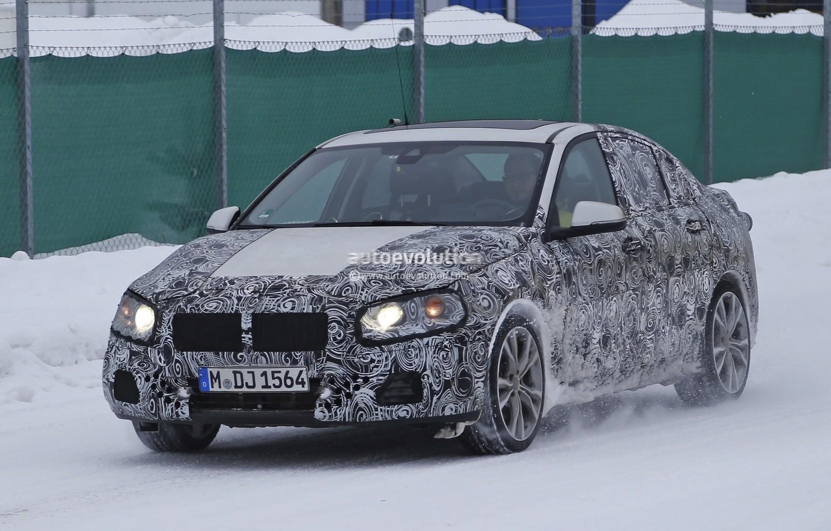 2016 - [BMW] Série 1 Sedan [F52] - Page 3 2016-bmw-f52-1-series-sedan-spotted-winter-testing-photo-gallery_1