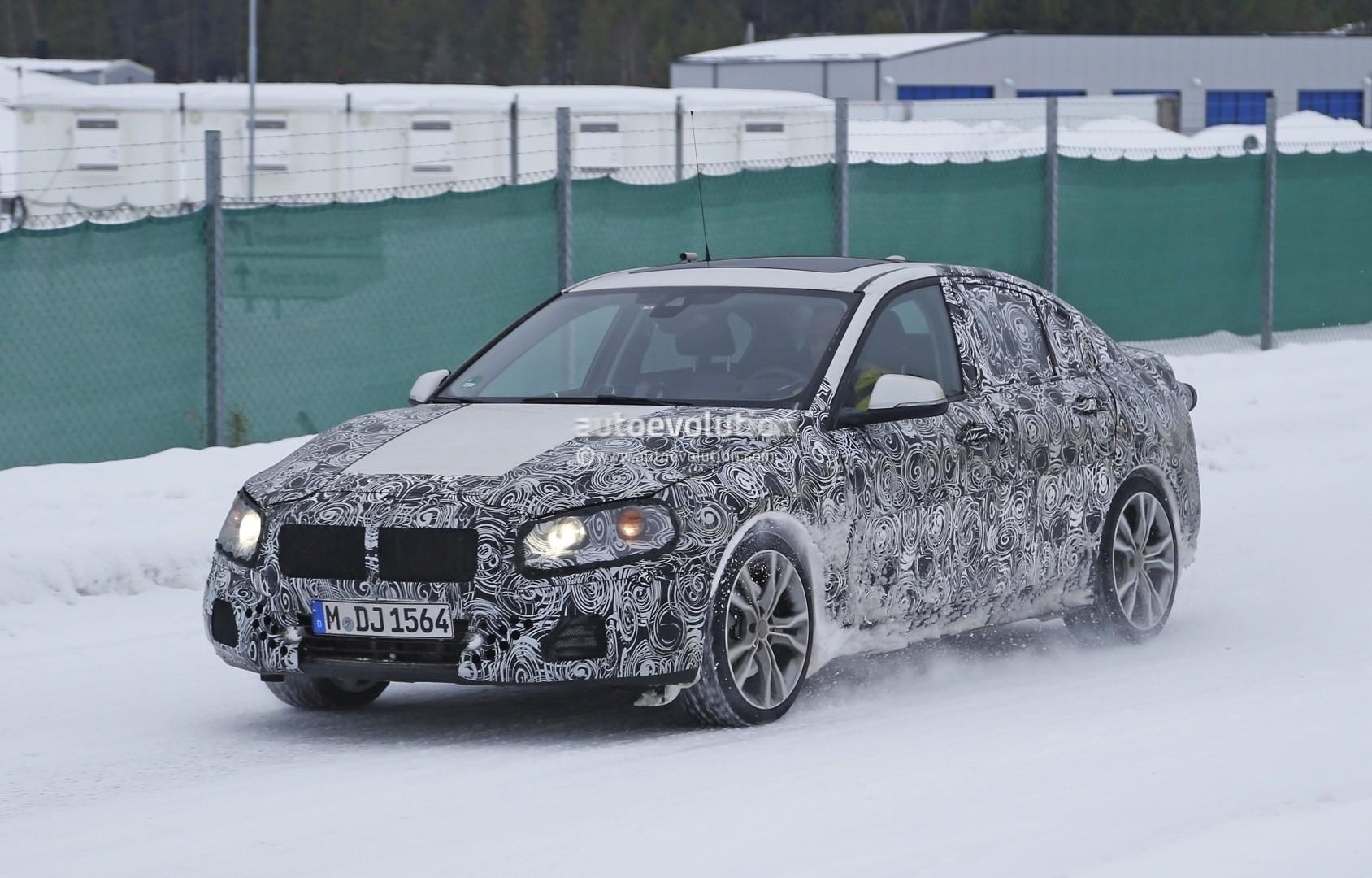 2016 - [BMW] Série 1 Sedan [F52] - Page 3 2016-bmw-f52-1-series-sedan-spotted-winter-testing-photo-gallery_2
